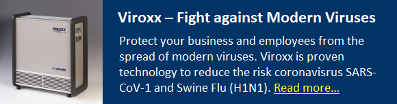 Virox - Fight against Modern Viruses